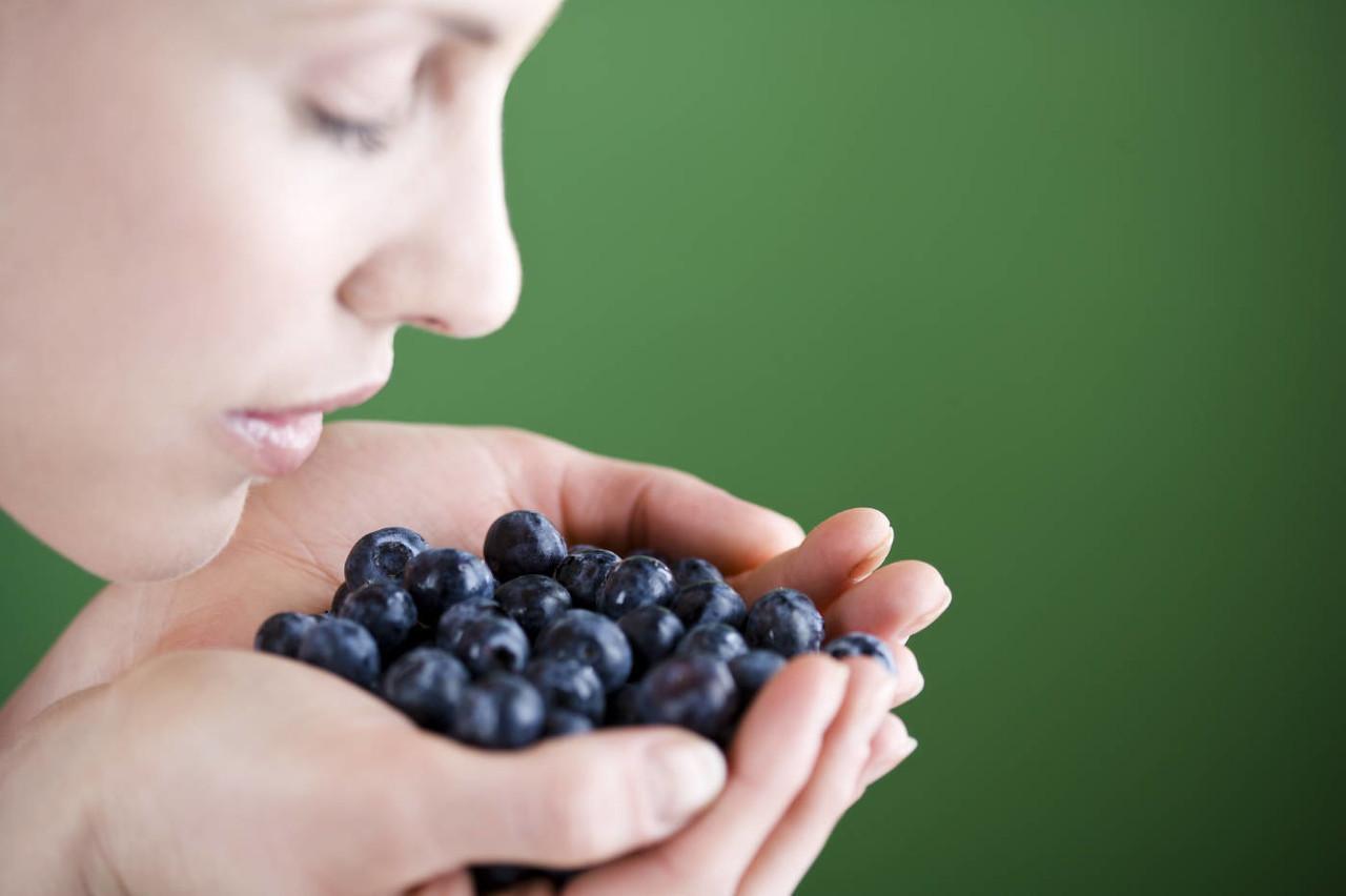 蓝莓不宜多食 这类人吃蓝莓应该多加注意!