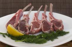 冬季吃羊肉�@些禁忌要�牢
