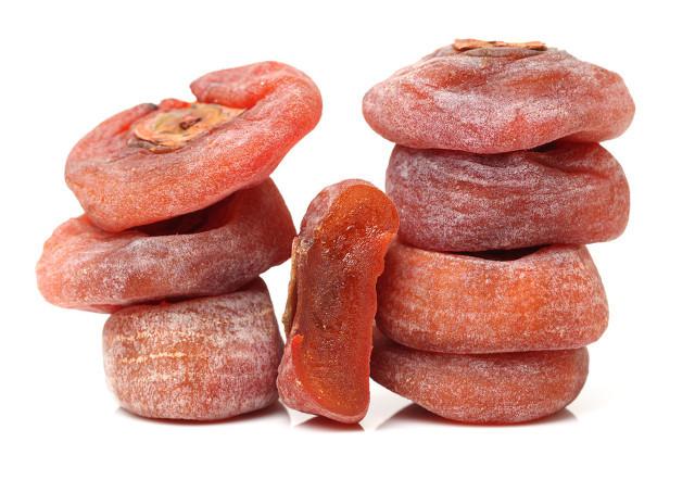 吃完柿�一定要�h�x�@些食物 一起吃�直要人命!