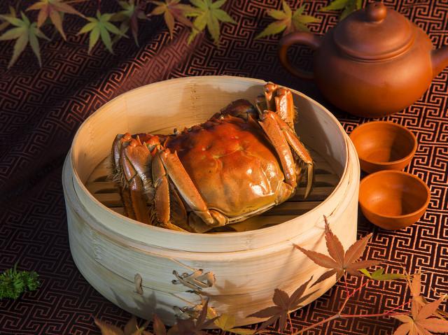 螃蟹不能和什么一起吃?史上最全螃蟹相克食物清单汇总