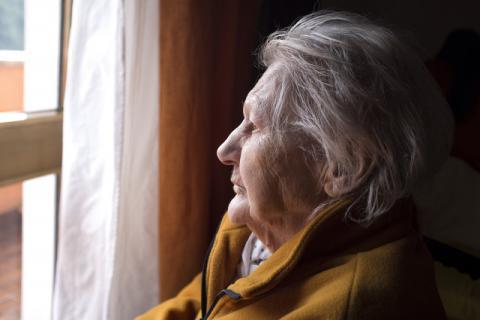 预防和治疗一样重要 老年人抑郁症试试这些方法