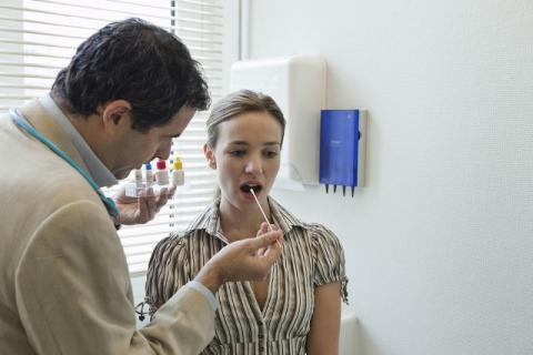 摆脱久治不愈的慢性咽炎 用对方法很关键