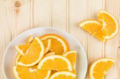冰糖橙止咳堪比吃药?冰糖橙喊你来补维C