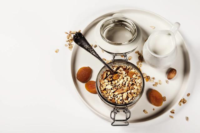 上班族一周营养早餐搭配食谱推荐 有爱的早餐更美味