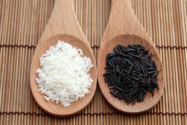 一碗白米饭还能玩出这么多新花样 秒变高大上养生饭