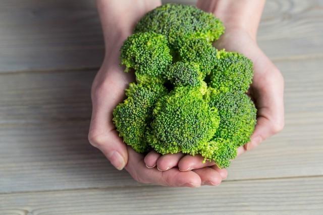 西兰花不止比花菜多点绿 西兰花、花菜营养大不同