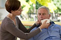 预防和治疗中老年人中风 先试试这些小窍门