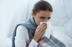 不论风寒风热 对症下药感冒才能好的快