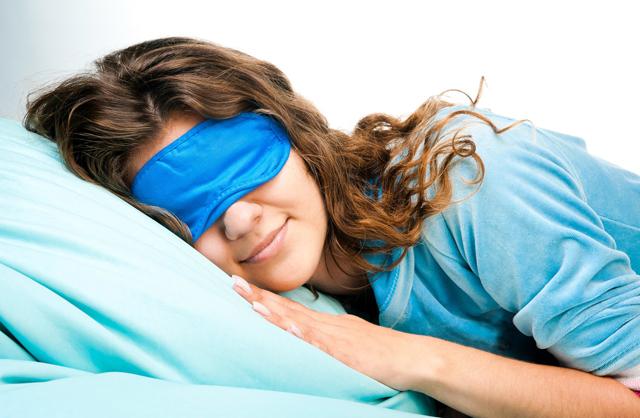 熬夜的危害太大,这几个小习惯能让你早点入睡