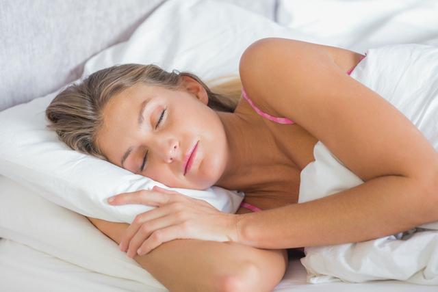 关于睡觉前能不能洗澡,看洗澡对褪黑素分泌的影响就知道了
