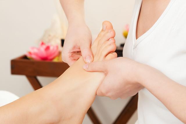 都说人体的足部穴位多,这些穴位都有什么用?