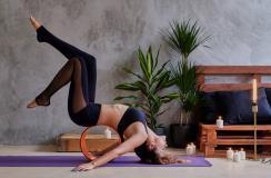 练瑜伽可以有效减肥,但要想效果好一定要做到这一点!