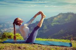 瑜伽运动时最好空腹,做瑜伽还要注意这些事情