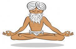 坚持瑜珈让人更加长寿,但这一点一定不能违背!