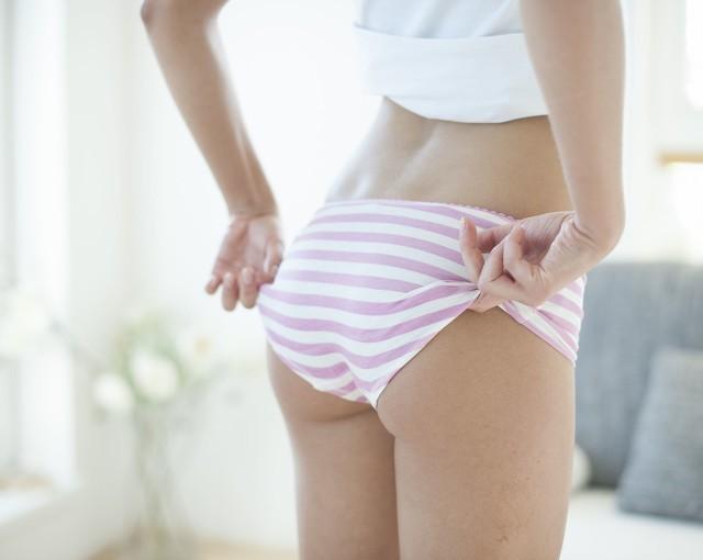 内裤多长时间换一次最好?