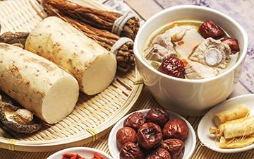 养生食材,养生汤粥,养生茶,养生美食,养生药膳