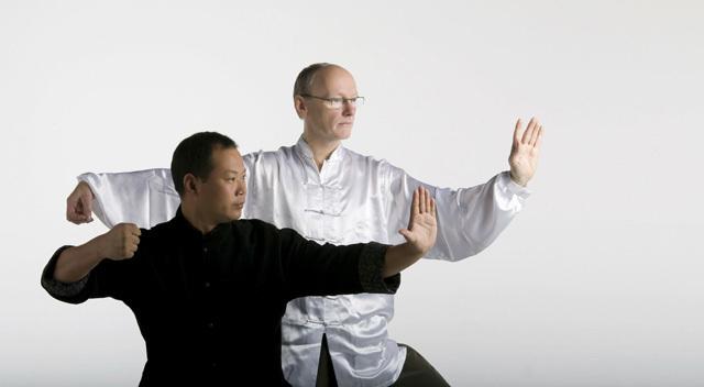 中国传统武学太极拳,这些人练习效果最理想