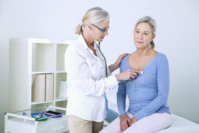 避免体检误区,妇科体检时这些项目一定