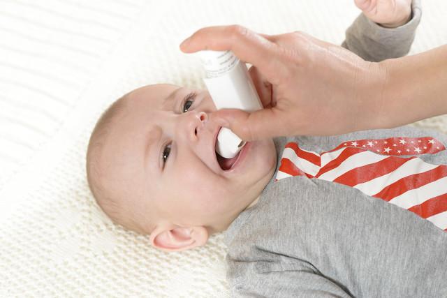 治疗宝宝感冒咳嗽的偏方妈咪一定要知道