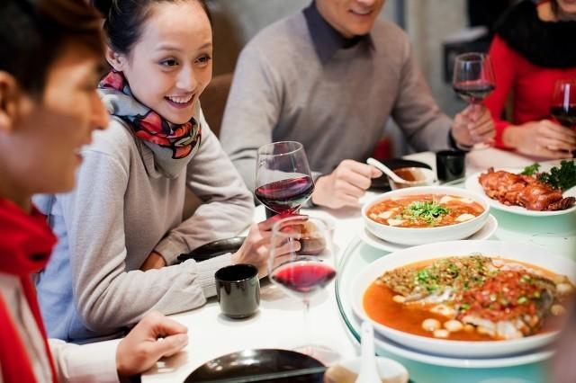 春节吃多了不消化怎么办?胃酸胃胀速速解决