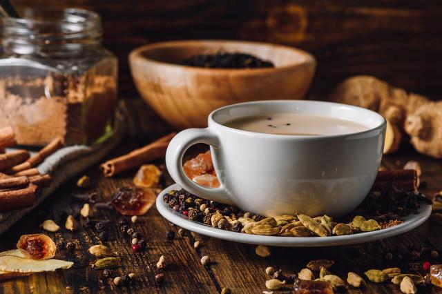 礼仪之邦喝茶喝出大智慧 一杯茶原来这么有讲究