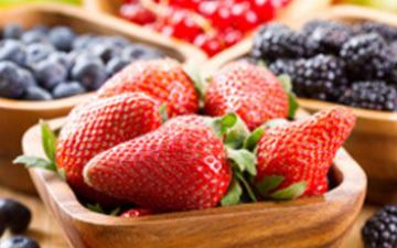 水果,养生水果,四季养生水果,水果的功效与作用,健康养生水果