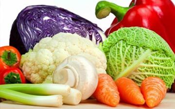 蔬菜,养生蔬菜,冬季养生蔬菜,有机蔬菜,时令养生蔬菜