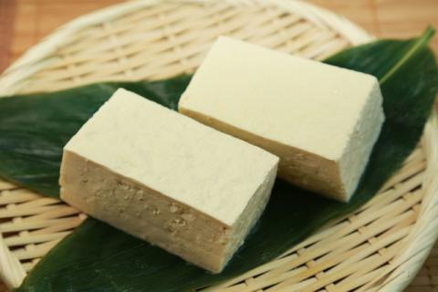"""冻豆腐不但营养丰富竟然这么""""长寿"""""""