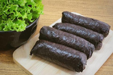 """号称水中""""燕窝""""的紫菜,原来减肥效果这样好!"""