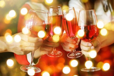 喝酒脸红容易得食道癌 这些解酒食物千万要收藏