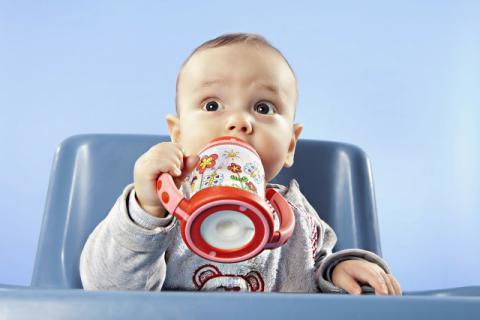 宝宝便秘真的不是因为缺水 这样的低级错误你还在犯吗?