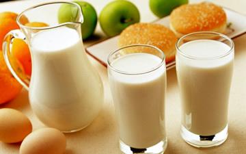 奶类,各种奶类,奶百科,奶类的营养价