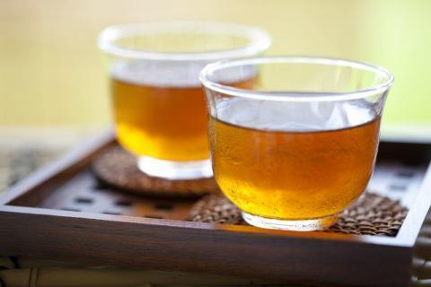 大麦茶居然有这么多好处以前都不知道!