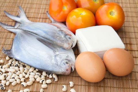 吃鸡蛋要远离这些食物 99%的人不知道鸡蛋与它相克