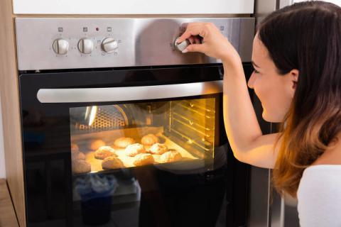 微波炉加热食物会致癌吗?