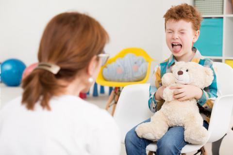 儿童多动症别忽略这些小细节 还给孩子一个健康的童年
