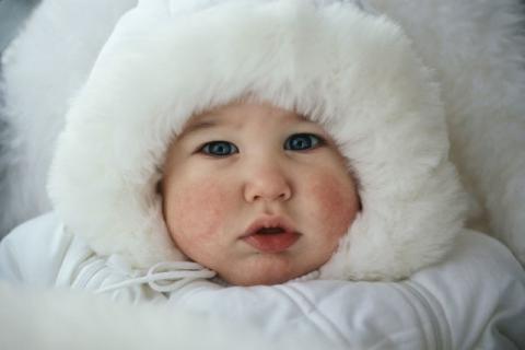 几个月大宝宝可以用电热毯吗?