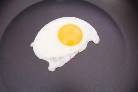 鸡蛋营养做法排行榜 鸡蛋这么做让肉都感到惭愧!