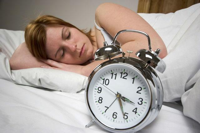 女性睡眠比男性更主要,这几招能赞助女性睡眠