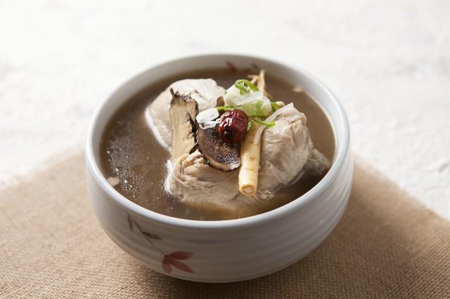 韩剧里煲汤的药材竟是高丽参,原来这么吃效果最明显