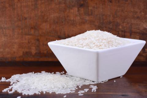 冬日�篮��y捱,不如做碗粳米粥吧!