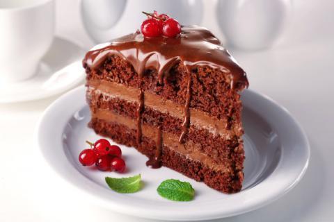"""情人节浪漫巧克力并非人人都能吃 这几种人一定要远离"""""""