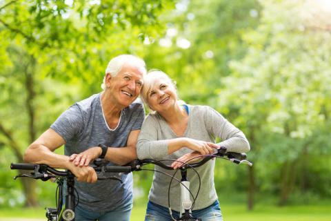 老年人运动养生这些习惯要改掉 适合老年人的运动有哪些?