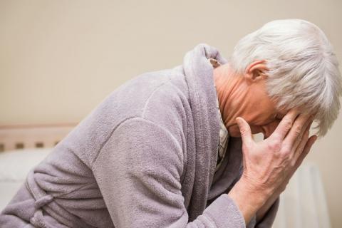 老人后脑勺阵痛缓解方法有哪些?老人头痛食疗偏方