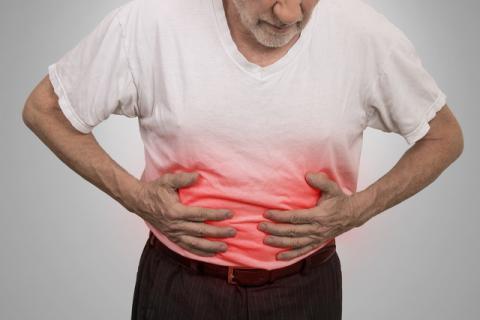 老年人经常消化不良要少吃这些食物 别忘这些小细节