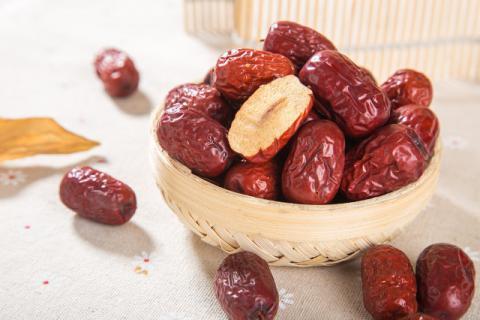 补血神器红枣不止会补血 红枣还有6大神奇功效