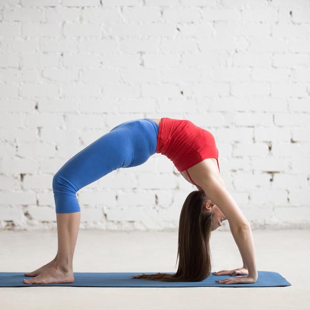 都在说养生保健,这些瑜伽疗法给你不一样的体验