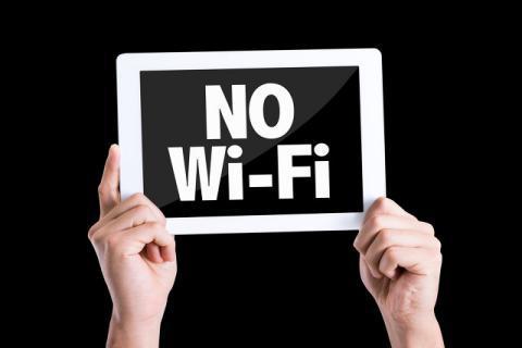 WiFi对于人体辐射究竟有多大?微乎其微别再杞人忧天了