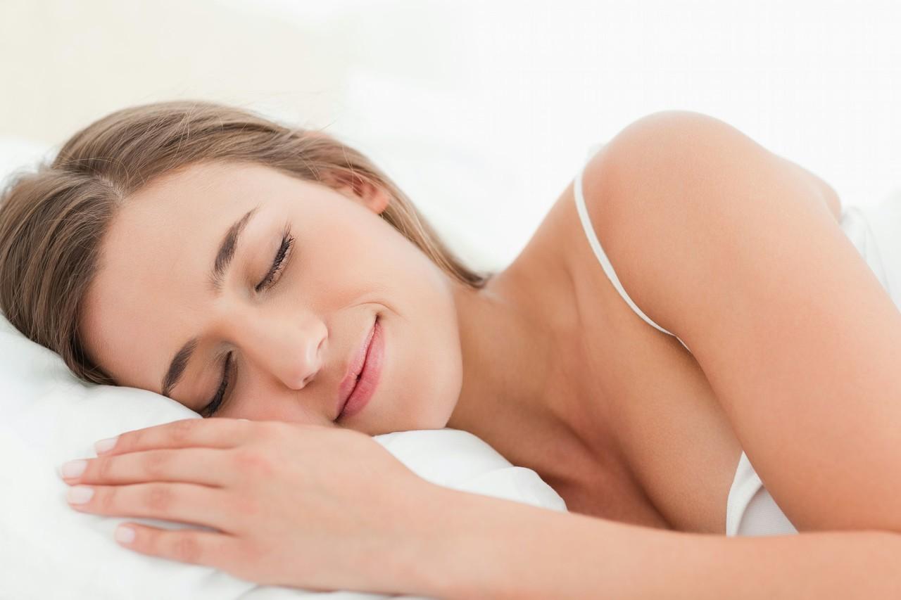 月经期间女人应该怎么保养?告别经期长斑长痘