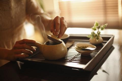 适合冬天的茶——红茶